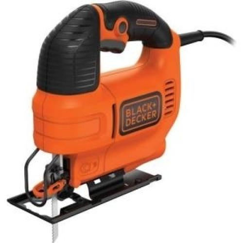 BLACK+DECKER KS701E-QS - Stichsäge - 520 W (KS701E-QS)